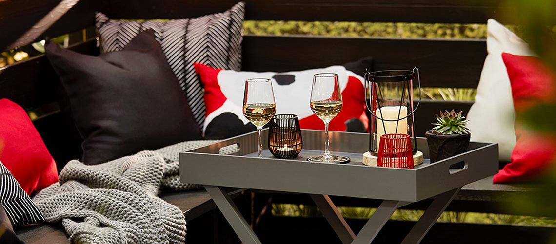 3 tips til at gøre din terrasse eller have klar til det gode vejr